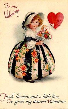 Happy Valentine's Day to my wonderful Pinterest friends!  ♡