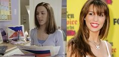 Christy Carlson Romano as Ren Stevens | 22 Disney Channel Stars: Then And Now