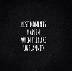 Best moments...