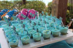 "Photo 17 of 19: Disney Princess Ariel / Birthday ""Julie's 6th Birthday"" | Catch My Party"