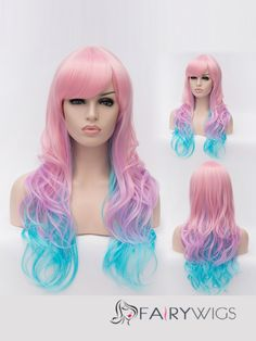 Impressive Cheap Capless Long Straight Ombre Hair Wigs