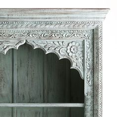 Wisteria - Furniture - Shop by Category - Cabinets & Bookcases - Maharaja's Bookcase Thumbnail 4