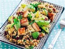 1000+ images about Bulgur on Pinterest | Bulgur, Porridge Recipes and ...