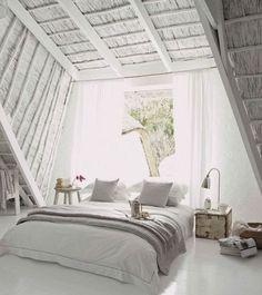 5 dreamy spaces XVII | Daily Dream Decor
