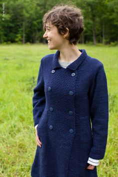 Dylan from Twist Collective - Made in Briggs and Little Blue Heather
