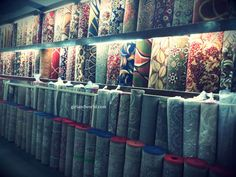 persian and turkish style exclusive carpets made in jammu and kashmir