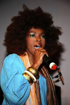 Lauryn Hill ... Everything Is Everything and more