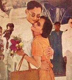 His Majesty of King Bhumibol Adulyadej.King of Thailand                                                                                                                                                                                 More