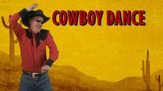 Let your children enjoy one of my most popular brain breaks songs of all, the Cowboy Dance. If your children love to dance and move this is a brain breaks so...