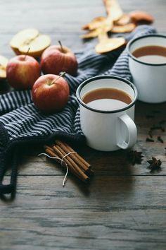 fall drinks ideas