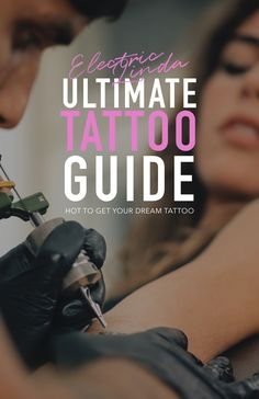 Chapters: Tattoo Safety Knowing what you want Placements and Size Choosing the Artist Prepare Yourself Aftercare Know What You Want, You Got This, Dream Tattoos, Tattoo Artists, Dreaming Of You, Attitude, Studio, Youtube, Safety