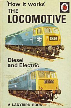 Spot Books, Children's Books, Ladybird Books, Railway Posters, British Rail, Word Pictures, All Poster, Vintage Books, Locomotive