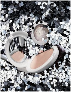 MAC Glitter & Ice Collection