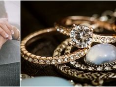 Wedding Ring Inspiration 1 Seattle and Snohomish Wedding and Engagement Photography by GSquared Weddings Photography Engagement Photography, Wedding Photography, Seattle Wedding, Bliss, Wedding Planning, Wedding Rings, Engagement Rings, Weddings, Inspiration