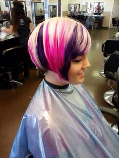 Gold Blonde, Blonde Color, Hair Colour, Funky Hairstyles, Short Hairstyle, Long Hair Cuts, Long Hair Styles, Hair Salons, Twilight Sparkle
