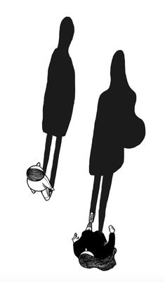 Illustration — Alex Senna