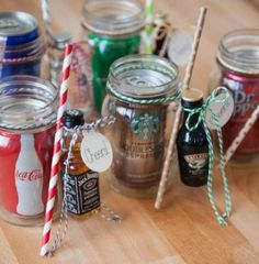 Baby Shower Prizes Your Guests Will Actually Love Stumped on ideas for baby shower prizes? Click the link for 33 baby shower game prizes that are easy to put together and will suit any budget. Baby Shower Cakes, Idee Baby Shower, Fiesta Baby Shower, Shower Bebe, Baby Boy Shower, Elephant Baby Shower Favors, Baby Shower Game Prizes, Bridal Shower Prizes, Baby Shower Party Favors