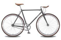 e2a6e966fd2 The Foffa Bikes 2016 Single Speed Bike is Foffa's best single speed bike  yet. The. Fixed Gear Frenzy
