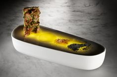 Philips Design | Multi-sensorial Gastronomy with Spanish restaurant Arzak