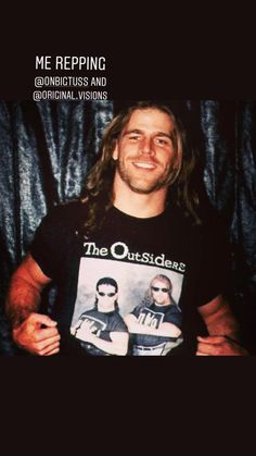 Shawn Michaels, From New York to Atlanta. The distance could not silence the love between the Kliq. Wwe Shawn Michaels, The Heartbreak Kid, Wrestling Superstars, Perfect Smile, Now And Forever, Professional Wrestling, Role Models, My Idol, Behind The Scenes