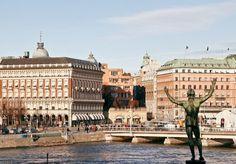 30 cosas que ver y hacer en Estocolmo. Un listado con las mejores cosas que ver y hacer en esta ciudad escandinava, para aprovechar tu viaje a Estocolmo al máximo