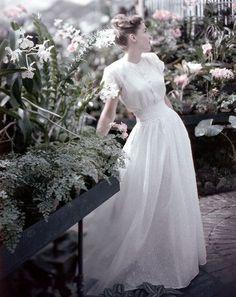 Tendance Robe De Mariée 2017/ 2018 : vintage wedding dress...