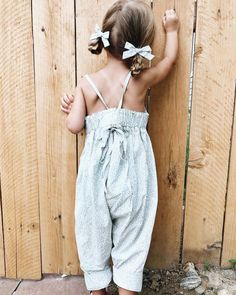 little girls style, toddler girl outfit ideas, romper, pigtail bows Toddler Girl Style, Toddler Girl Outfits, Toddler Fashion, Toddler Hair, Kids Outfits, Kids Fashion, Toddler Girls, Fashion Clothes, Fashion Shoes