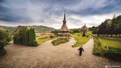 Barsana Monastery by Ioan Balasanu on 500px