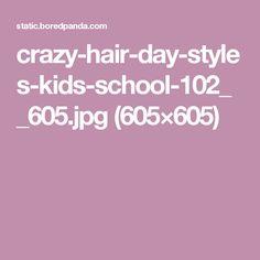 crazy-hair-day-styles-kids-school-102__605.jpg (605×605)