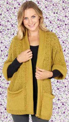 Pure Wool Jacket - Project - Spotlight Australia