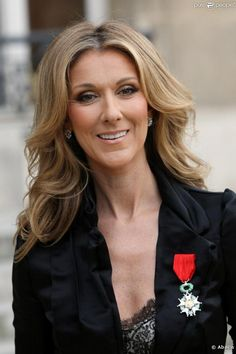 Celine Dion - her own person