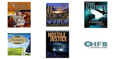 4 Free Kindle Books And 1 Bargain Kindle Book 10/14/14, Afternoon