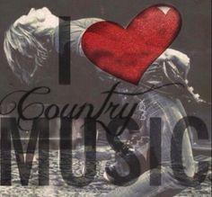 i love country music & keith urban