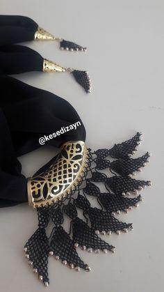 Needle Lace, Needlework, Brooch, Earrings, Jewelry, Fashion, Ties, Embroidery, Ear Rings