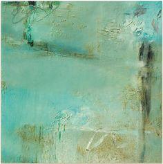 """Saatchi Art Artist Dionis Figueroa; Painting, """"Angel's Port (Puerto del Angel)"""" #art"""