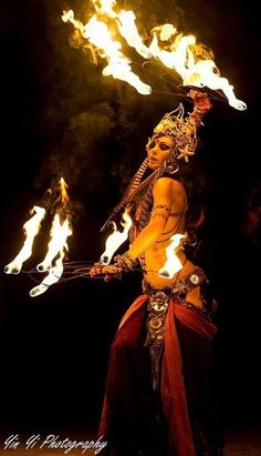 Sensuous, courageous, brave, all woman! Belly dance makes you feel this way. Want to try tribal belly dance too.