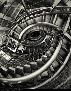 The Eye by Shigehiro Ono | 500px Prime