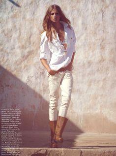 la+modella+mafia+Anna+Selezneva+x+Vogue+Paris+April+2012+photographed+by+David+Ballemere+styled+by+Geraldine+Saglio+1.jpg 761×1024 pikseliä