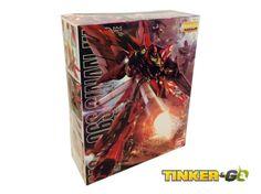 1/100 MG Sinanju Anime Color Ver. - € 104,00