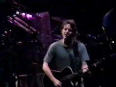 Grateful Dead 4-2-95 Pyramid Arena Memphis TN