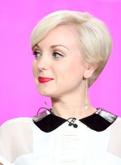 Helen George Photo - 2013 Winter TCA Tour - Day 12