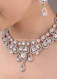 collares de diamantes - Buscar con Google