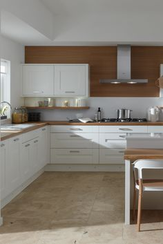 Second Nature Classic Kitchens - explore a wide range of kitchen worktops!