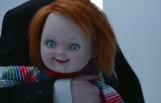 CULT OF CHUCKY (CHILD'S PLAY 7) RELEASE DATE: OCTOBER 3RD 2017