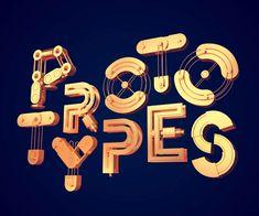 3d-typography-prototypes