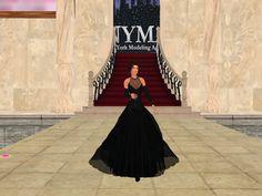 Martinas modeling Journey: UPCOMING SHOW NYMA