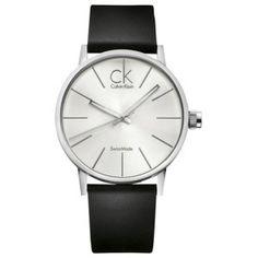 Orologio uomo CK Calvin Klain Post MinimalWatch K7621192