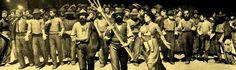 SCIOPERO FORCONI ED AUTOTRASPORTI 9 DICEMBRE 2013: L' ITALIA RISCHIA LA PARALISI?