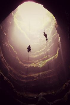 Neversink Pit (by Brian Masney)