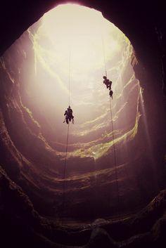 Son Doong Cave, Quang Binh, Vietnam